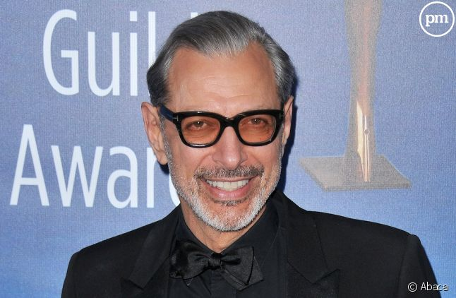 "Jeff Goldblum dans ""Jurassic World 2"""