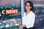CNews : Audrey Pulvar suspendue après avoir signé une pétition anti-Marine Le Pen