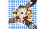"""Katy Perry dévoile """"Bon appétit"""", son nouveau single"""