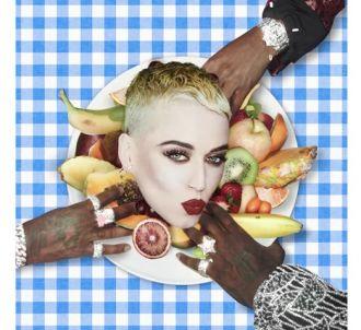 Katy Perry - 'Bon Appétit' (Audio)