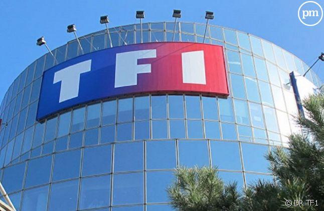 La Tour TF1 (Boulogne-Billancourt) en 2015