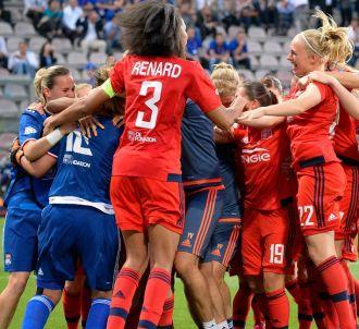 Finale de la Ligue des Champions féminine le 1er juin.