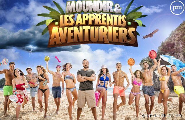 moundir et les apprentis aventuriers 3 episode 1