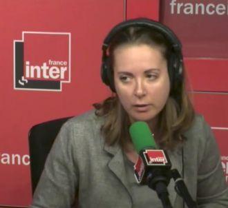 Charline Vanhoenacker débriefe le débat Le Pen/Macron