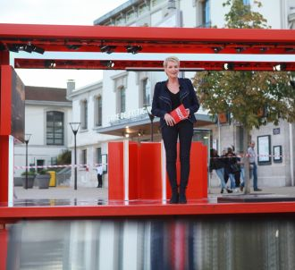 Elise Lucet propose une spéciale présidentielle jeudi.