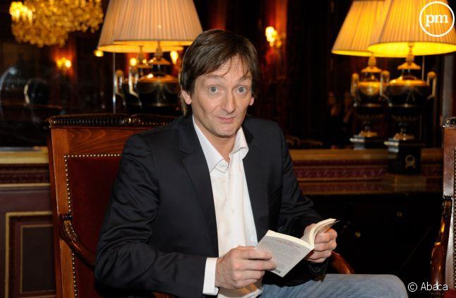 Pierre Palmade.