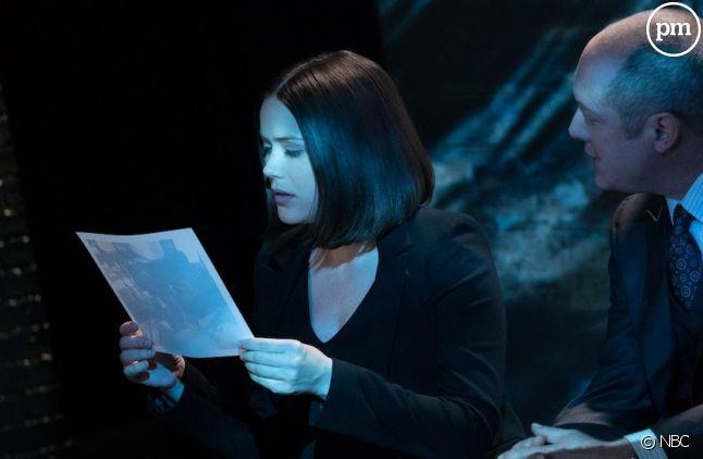 """Une saison 5 pour """"Blacklist"""""""