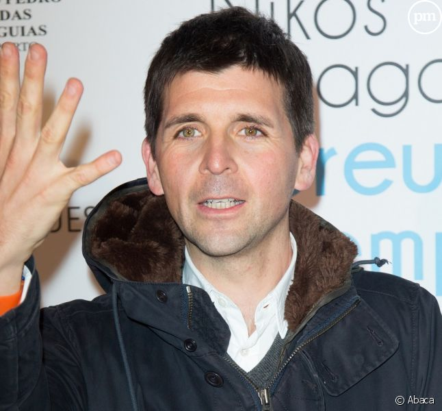 Thomas Sotto