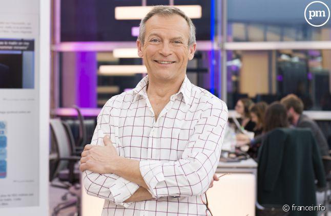 Laurent Bignolas