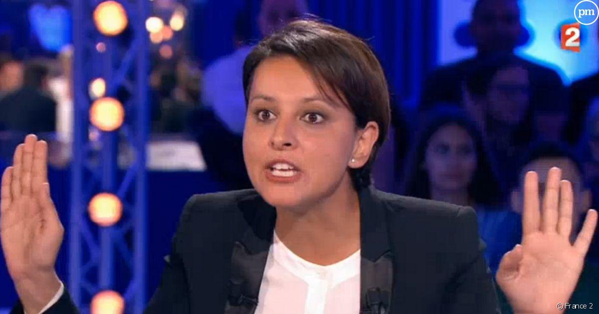 """Résultat de recherche d'images pour """"Vallaud-Belkacem CFDT"""""""