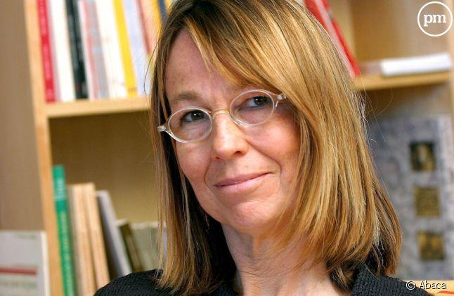 Françoise Nyssen, nouvelle ministre de la Culture