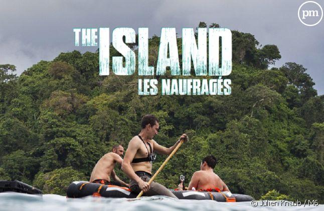 """""""The Island : Les naufragés"""""""