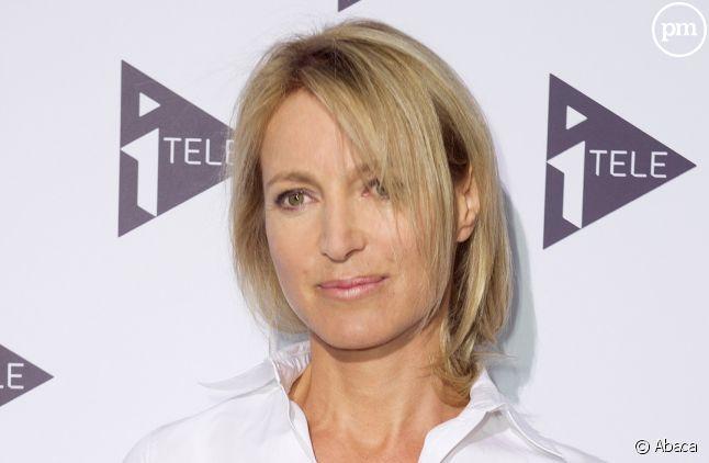 Florence Dauchez quitte le groupe Canal+.