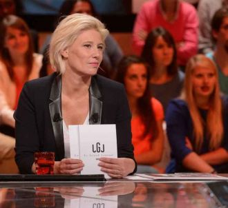 Maïtena Biraben évoque son licenciement de Canal+