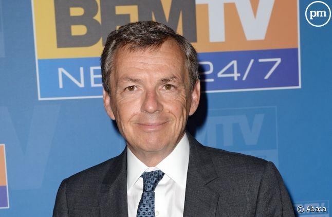 Alain Weill