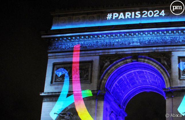 Paris est candidate à l'élection des JO 2024
