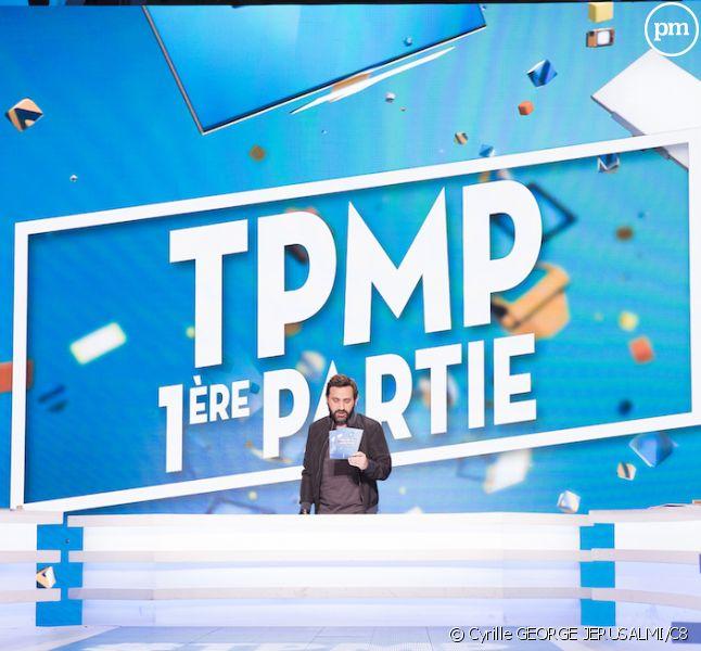 Énora Malagré règle ses comptes avec Cyril Hanouna — TPMP