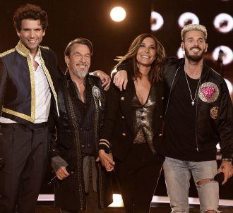 'The Voice' 2017, la finale