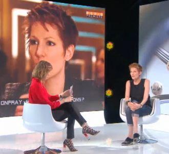 Natacha Polony annonce la fin de 'Polonium' sur Paris...