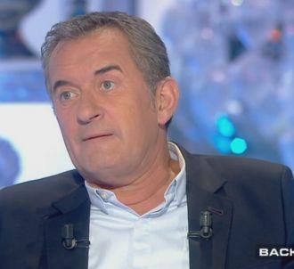 Christophe Dechavanne dans 'SLT'