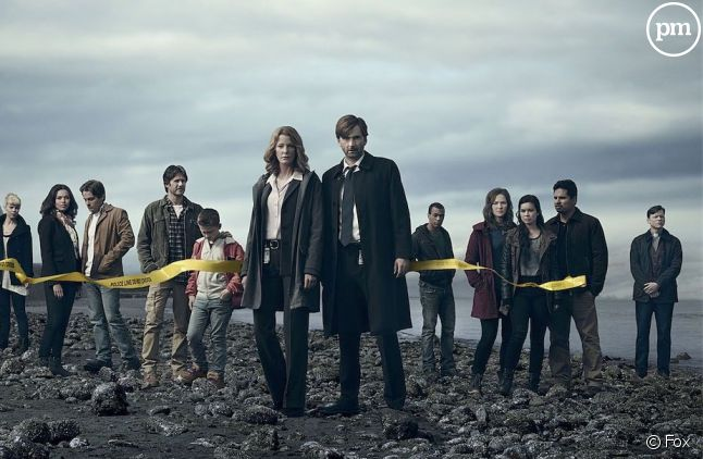 """Gracepoint"""