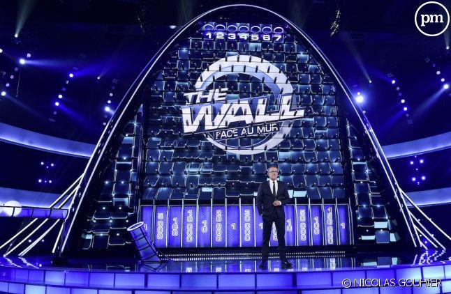 """""""The Wall, face au mur"""""""