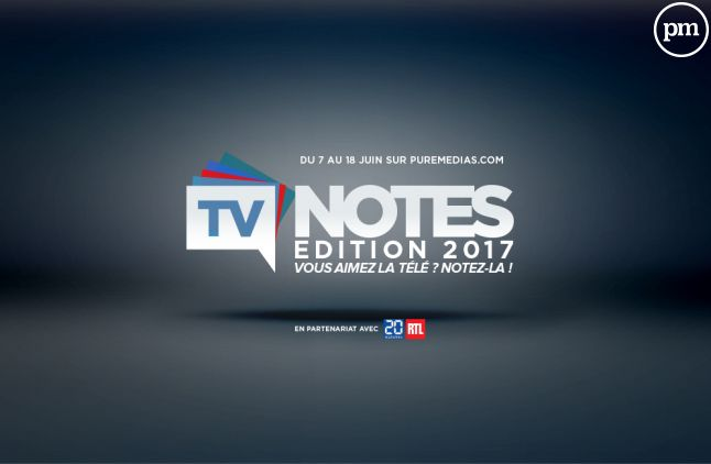 Les TV Notes 2017