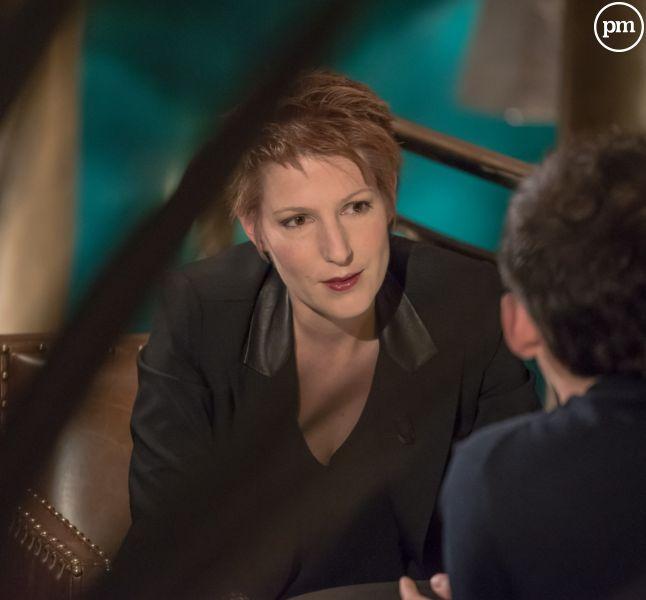 Évincée d'Europe 1 après Paris Première: la mauvaise semaine de Natacha Polony