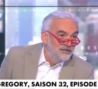 'L'heure des pros' sur CNews le 16 juin 2017.