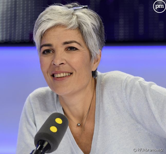 Fabienne Sintes, franceinfo.