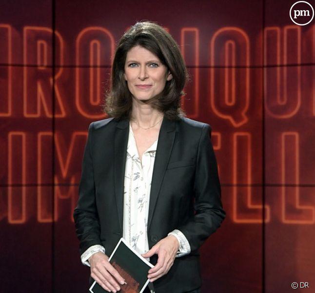 """""""Chroniques criminelles"""" spécial affaire Grégory."""