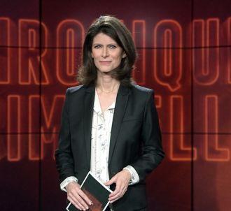 'Chroniques criminelles' spécial affaire Grégory.