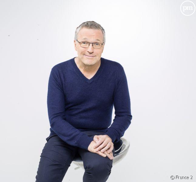 """""""On n'est pas couché"""", France 2."""