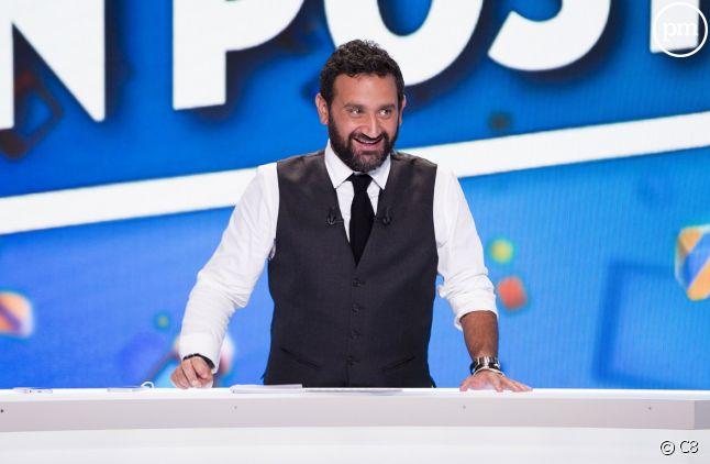 Cyril Hanouna pose trois plaintes après la polémique du canular homophobe dans son émission.