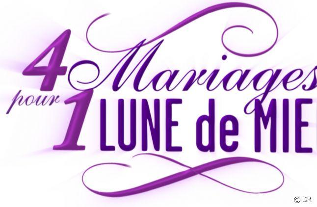 """""""4 mariages pour 1 lune de miel"""""""