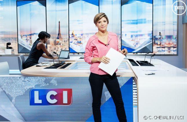 Bénédicte Le Chatelier