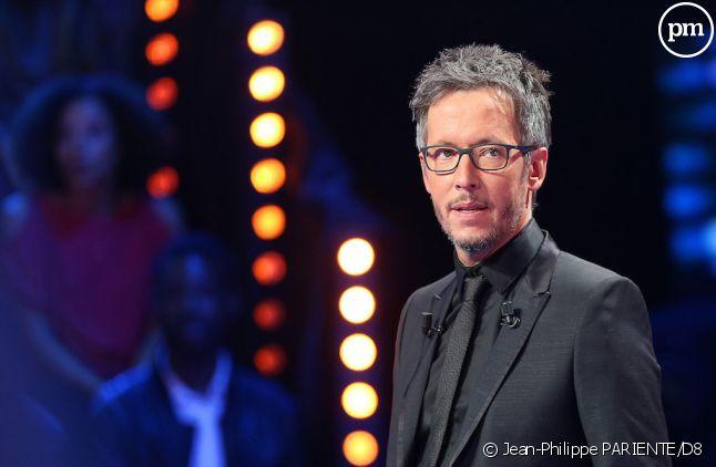 """Jean-Luc Lemoine présente """"Guess My Age"""" sur C8"""
