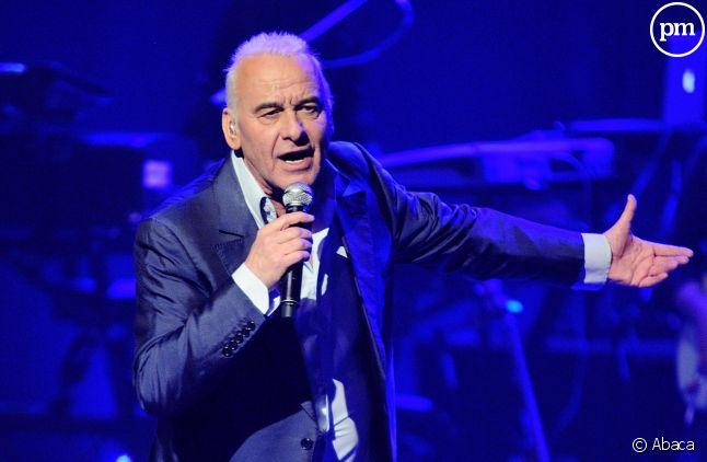 <p>Michel Fugain ne trouve aucun talent à la nouvelle génération de chanteurs</p> <p></p>