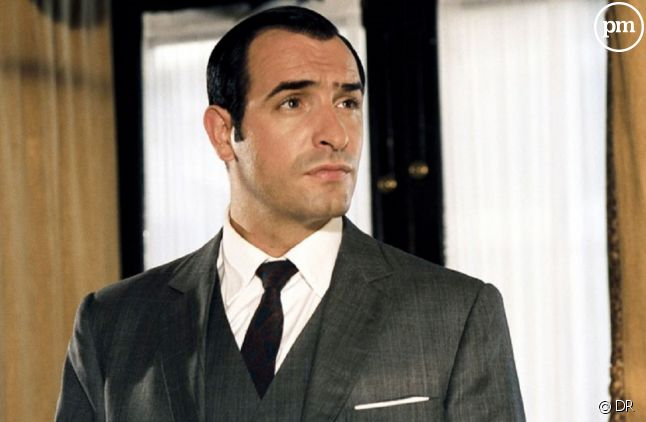 Oss 117 un troisi me film confirm par jean dujardin for Jean dujardin interview
