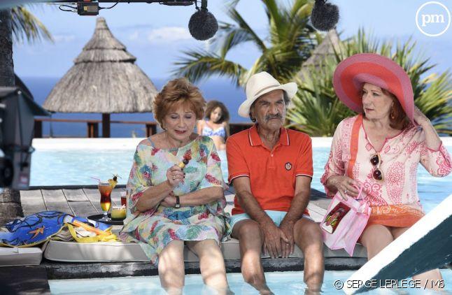 """Le nouveau prime de """"Scènes de ménages"""" sur M6"""