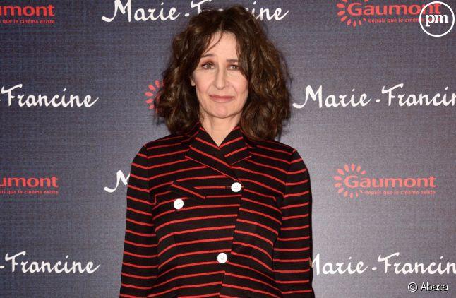 Valérie Lemercier a dîné avec le producteur Harvey Weinstein sans que rien ne se passe