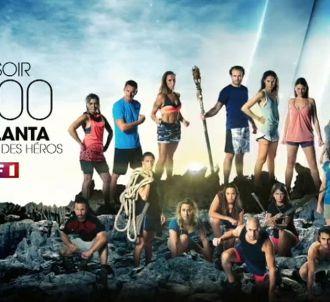 Bande-annonce de 'Koh-Lanta, le combat des héros'