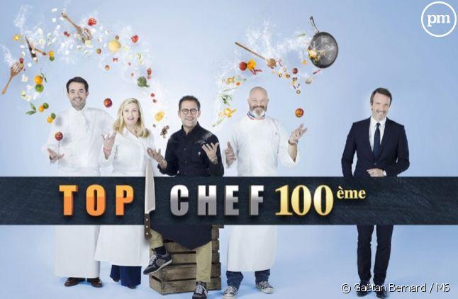 """""""Top Chef 100ème"""""""