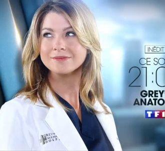 Bande-annonce de 'Grey's Anatomy' saison 13