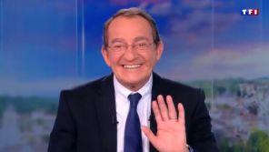 """30 ans au """"13 Heures"""" de TF1 : Jean-Pierre Pernaut très ému par une pluie d'hommages"""