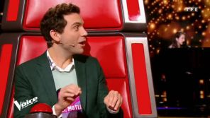 """""""The Voice"""" : La prestation loufoque d'une candidate séduit les coachs"""