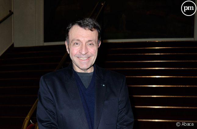 Jean-Marie Boursicot