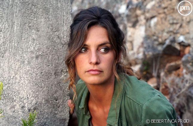"""Laetitia Milot dans """"La Vengeance aux yeux clairs"""""""