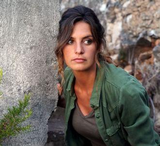 Laetitia Milot dans 'La Vengeance aux yeux clairs'