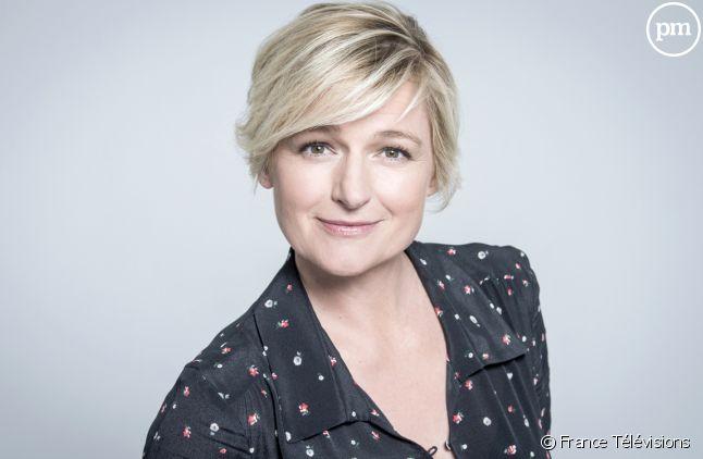 Anne-Elisabeth Lemoine invite les personnalités à dîner, du lundi au vendredi, sur France 5